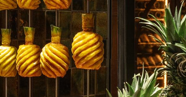 Marie Claire Arabia   مطعمٌ في دبي يخوّلك المشاركة في ...