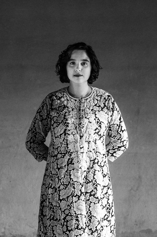 """Raneen Bukhari: """"لا شكّ في أنّ الفنّ يؤدّي دوراً في تحرير المرأة وتمكينها وهذا ينعكس على كلّ المشاكل التي تواجهها اليوم"""""""