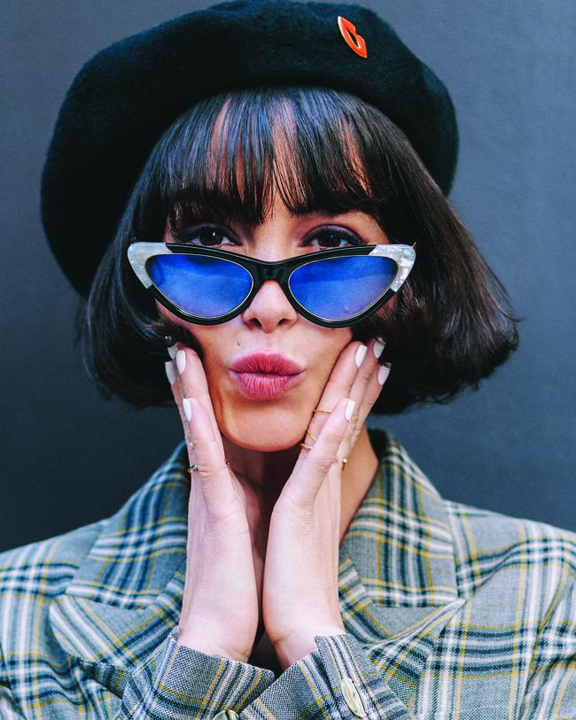 النظّارات من  Delalle