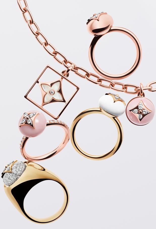 B.Blossom - Louis Vuitton