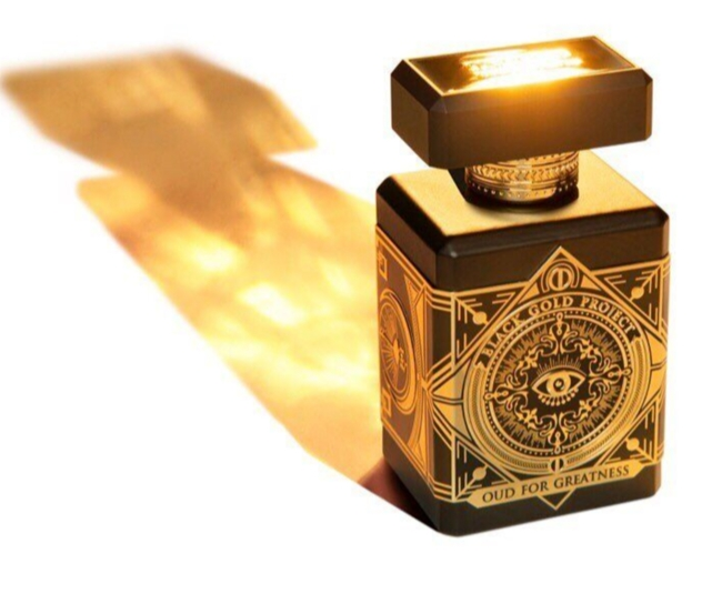 Oud For Greatness - Initio Parfums