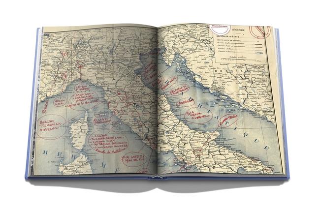 Assouline - The Italian Dream