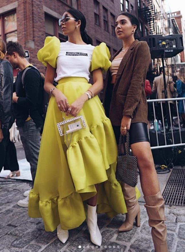 Image Courtesy: Fashion By Tamar