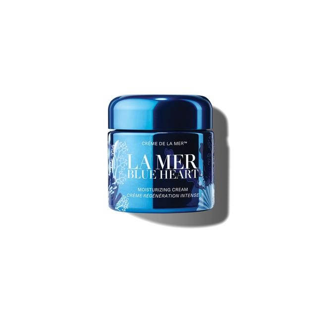 La Mer - Blue Heart Crème de la Mer Limited Edition