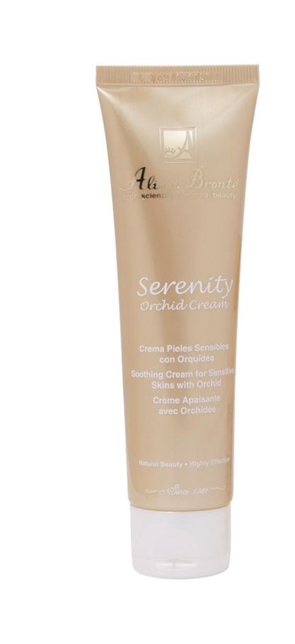 Alissi Bronte - Serenity Orchid Cream