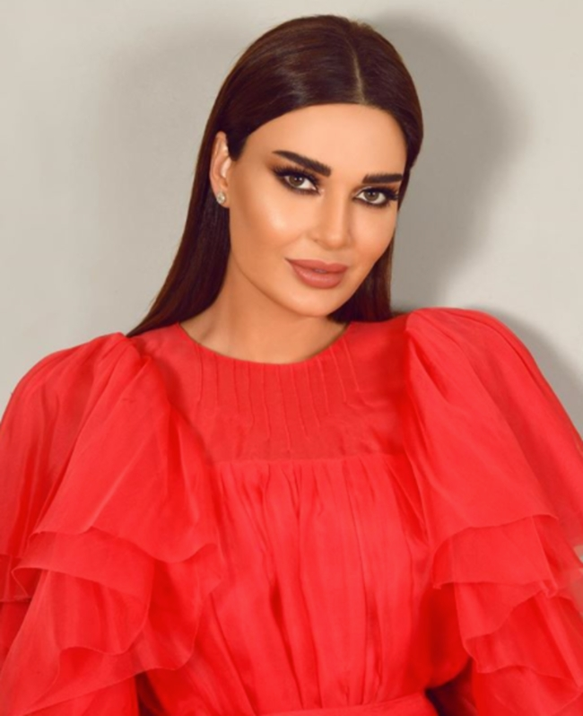 Cyrine Abed Nour.