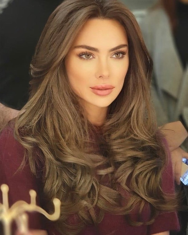 Stephanie Saliba