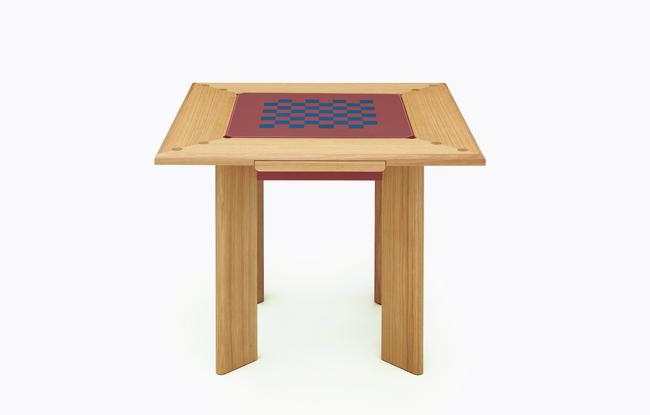 Atout d'Hermès - Games Table