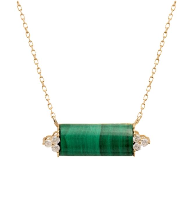 Sumaya Bakar Jewelry