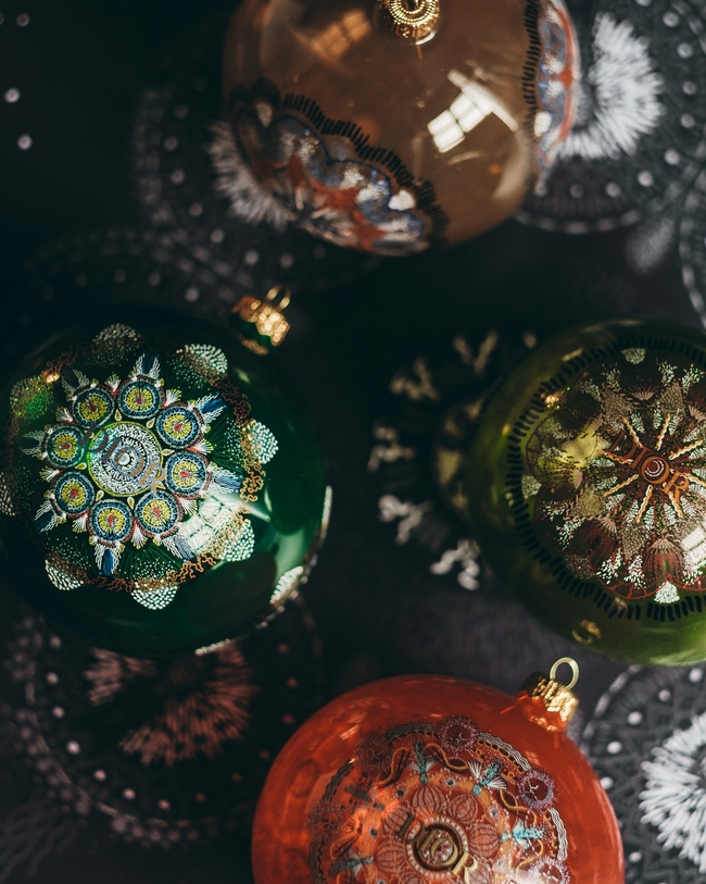 The Luminarie Collection