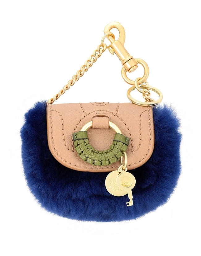SEE BY CHLOÉ Keychain for Libra