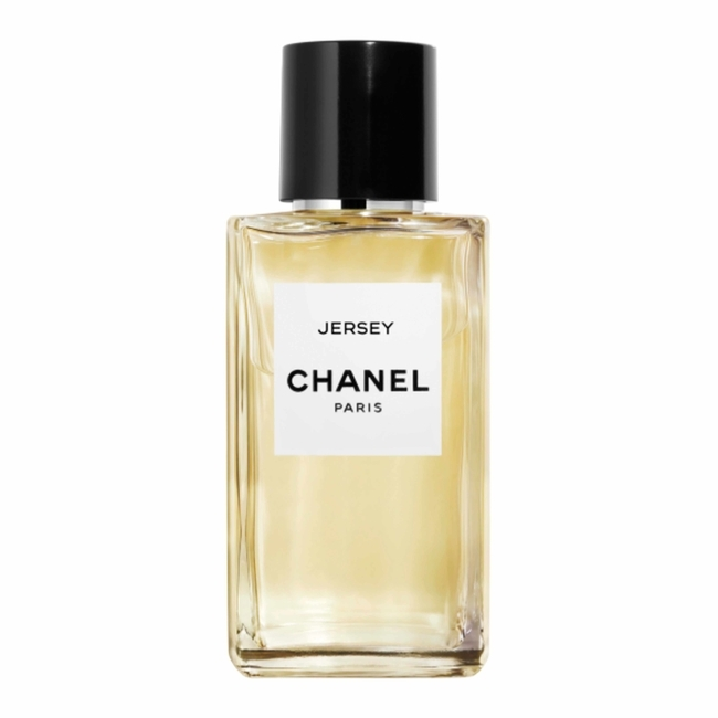 Jersey from Les Exclusifs de Chanel