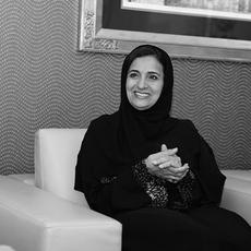 رسالة معالي الوزيرة الشيخة لبنى القاسمي إلى المرأة العربية