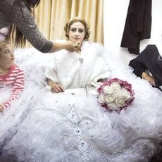 طقوس الزواج في سوريا