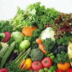 ما هي المأكولات العضوية؟