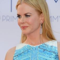 مجوهرات Nicole Kidman