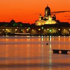 العاصمة الفنلندية الرّائعة