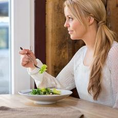 تحويل تذوّق الطعام إلى نوع من التأمّل