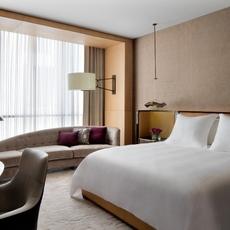 Four Seasons تفتتح فندقها الجديد في مركز دبي المالي العالمي