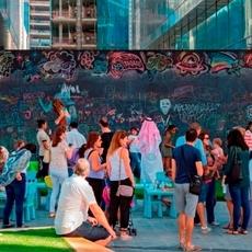 حي دبي للتصميم يدعو الفنانين للمشاركة في ملتقى d3 2016
