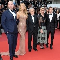 النجوم يلمعون في حفل افتتاح مهرجان Cannes 2016