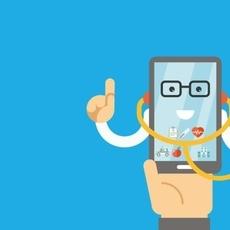 التطبيق الأول لاتصالات الرعاية الصحية عبر الهاتف في المنطقة HeyDoc!