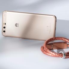 Huawei  تتعاون مع علامة الأزياء التجارية Ricostru لإطلاق مجموعة هواتف جديدة