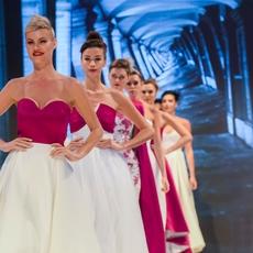 معرض عروس دبي يشهد نجاحاً باهراً في الذكرى العشرين لانطلاقه