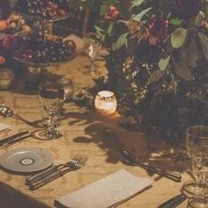 كيْف تُرتّبين المائدة في موسم الإحتفالات؟