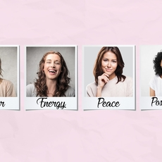 12 قاعدة لتنعمي بأجواء إيجابيّة