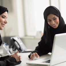 المرأة السعوديّة تكتسب المزيد من الحقوق