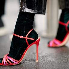 3 أحذية تحتاج إليها المرأة العصريّة في خزانتها
