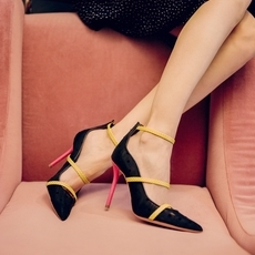 تعاون ثلاثيّ ضخم في عالم الأحذية