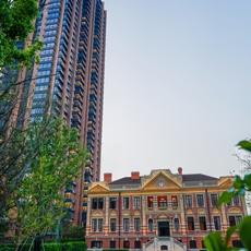غوصي في مغامرة فاخرة في Shanghai