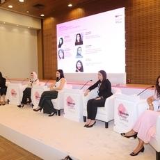 البحرين تحرص على النهوض بالنساء في هذه القمّة الأولى من نوعها