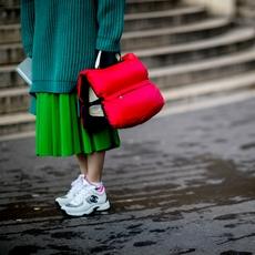 هذه هي الأحذية التي رصدتها لك ماري كلير العربية من أسلوب شوارع باريس