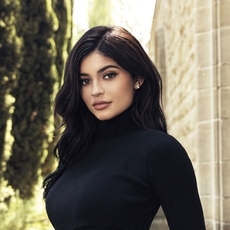 Kylie Jenner وفلتر خاص بها على Instagram