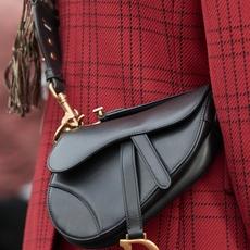 كيف تحافظين على حقيبتك الجلديّة المفضّلة؟