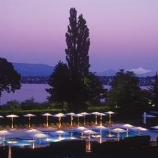خوضي تجربة مثاليّة في La Réserve Hotel Spa and Villas Genève