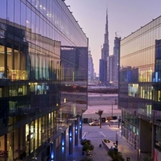دبي تستضيف أسبوع التصميم في نسخته الرابعة
