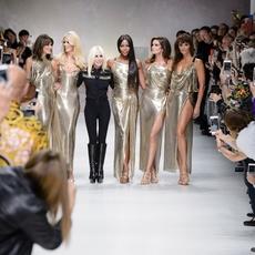 ما قصّة بيع دار Versace؟