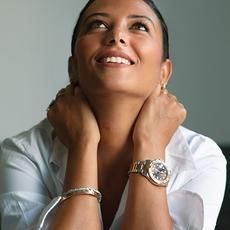 نساء شاركن ياسمين غيث معركتها ضدّ سرطان الثدي