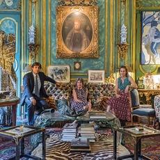 لقاء خاصّ مع Christine d'Ornano ولمحة عن سرّ نجاح علامة Sisley التجميليّة 