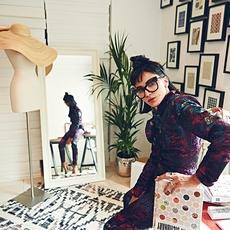 At Home مع Mariam Yeya