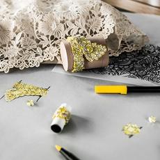 لهذا السبب استوحت دار Dior مجموعة المجوهرات من الدانتيل