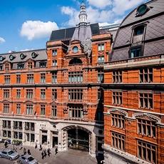 جولة مشبّعة بالفنّ والجمال في London وAmsterdam