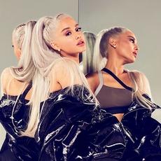 Ariana Grande نجمة الـ100 مليون مشاهدة