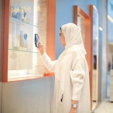 افتتاح متجر Maria Tash الأوّل في الشرق الأوسط