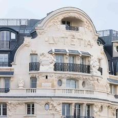 فندق معاصر بروح تاريخيّة