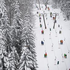 مغامرة شيّقة لاكتشاف عجائب الشتاء
